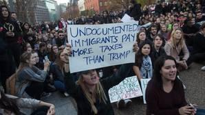 Las «ciudades santuario» desafían a Trump al rechazar las deportaciones