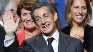 Sarkozy pierde fuelle en la carrera hacia el liderazgo de la derecha francesa