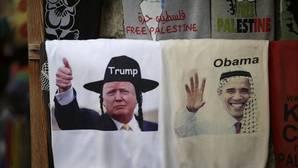 Los «amigos» de Donald Trump en Oriente Medio