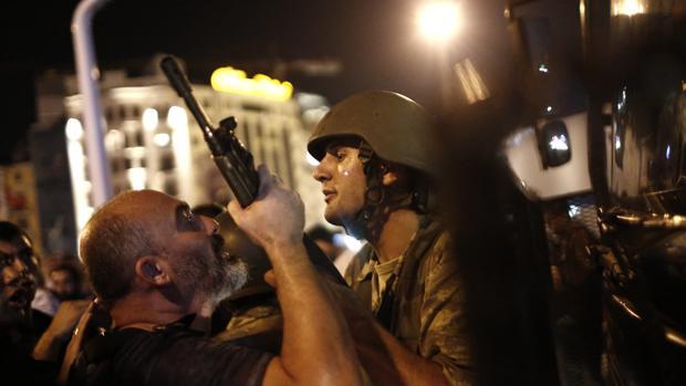 El país sufrió un intento de golpe de estado el pasado mes dejulio, tras el que comenzaron las purgas