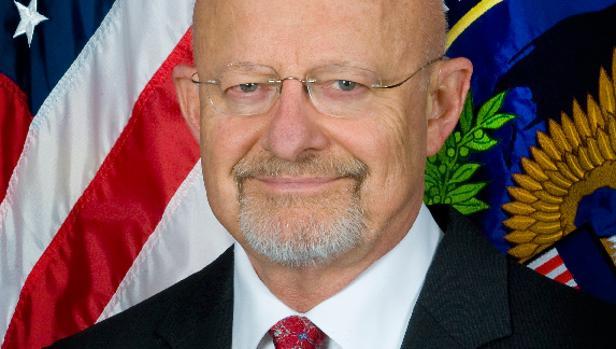 El jefe de los espías de EE.UU. se desmarca del futuro presidente