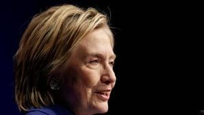 Hillary Clinton: «Ha habido momentos en los que no he querido volver a salir de casa»