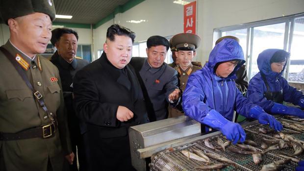 China prohíbe llamar «gordito» a Kim Jong-un en internet