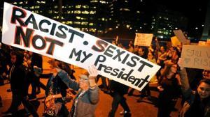 Una ola de ataques de odio enciende EE.UU.