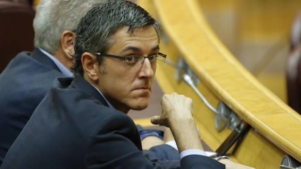 El diputado del PSOE Eduardo Madina