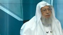 Surur, en una entrevista con Al Yazira