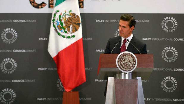 Enrique Peña Nieto,