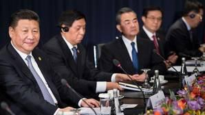 China se erige como la defensora del libre mercado y enemigo del proteccionismo en APEC de Lima