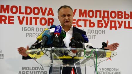 Ígor Dodón