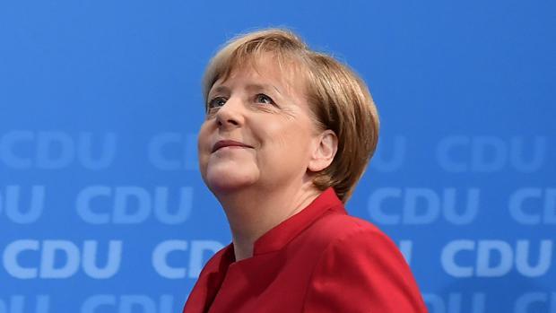 Merkel, que repite como candidata, conseguir su cuarto mandato consecutivo
