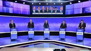 Guía para seguir las primarias de la derecha en Francia