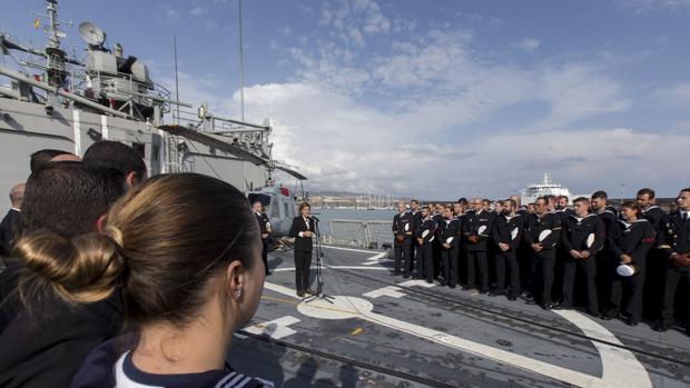 La Unión Europea busca emancipar su Defensa de Estados Unidos