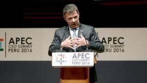 Las FARC piden a Santos que actúe sobre el asesinato de líderes campesinos para que no peligre el acuerdo