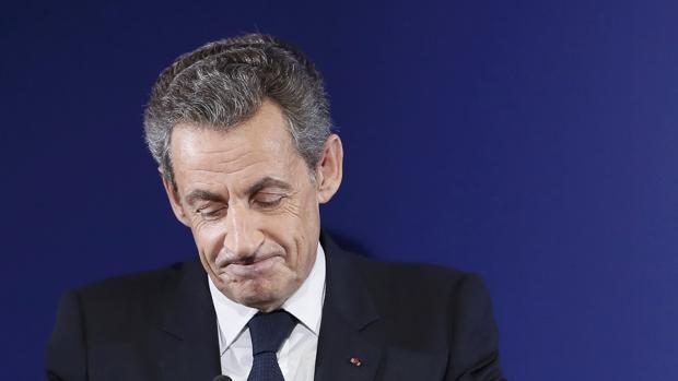 La muerte política de Nicolas Sarkozy: de presidente a víctima de sí mismo
