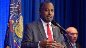 Donald Trump nomina a Ben Carson como secretario de Vivienda, según «The Wall Street Journal»