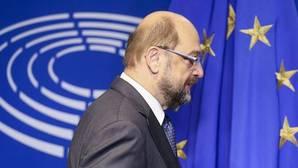 Schulz, el hombre que puede retar a Merkel