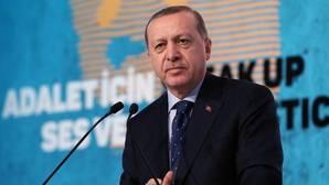 Erdogan firmará la ley de pena de muerte si el Parlamento turco la aprueba