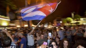 Donald Trump sobre Fidel Castro: «Fue un dictador brutal que oprimió a su pueblo»