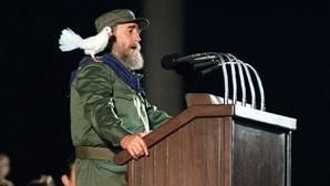 Muere Fidel Castro, un tirano embaucador