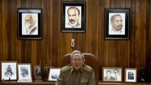 Así ha anunciado Raúl Castro la muerte de Fidel