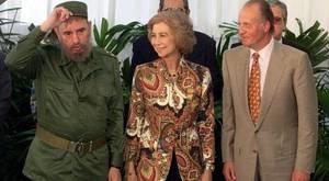 El Rey Don Juan Carlos acudirá a Cuba a dar el pésame por la muerte de Fidel Castro