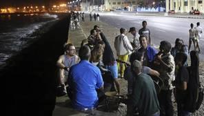 Una caravana llevará sus cenizas desde La Habana a Santiago