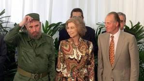 El Gobierno estudia que los Reyes puedan viajar a Cuba en 2017