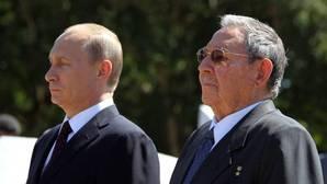 Putin no irá a La Habana y enviará una delegación de bajo perfil