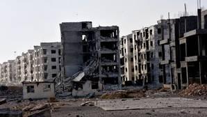 «Devastador» impacto sobre los civiles de la ofensiva en Alepo