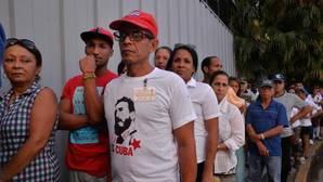 Férreo control en el centro de La Habana, convertido en un búnker tras la muerte de Castro