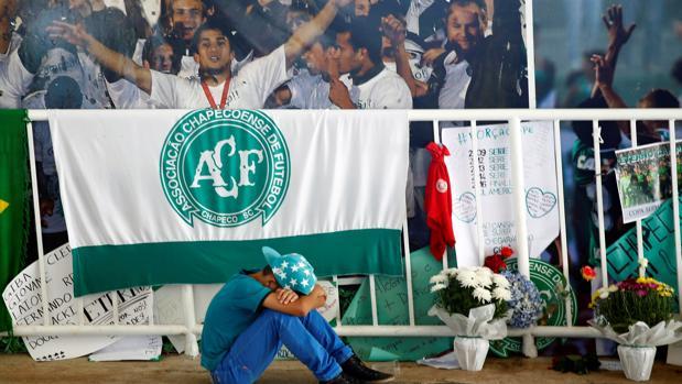 El accidente se ha llevado la vida de 19 jugadores, del cuerpo técnico y de 21 periodistas