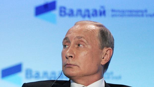 Vladímir Putini