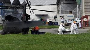 El piloto del avión del Chapecoense: «Necesito descenso. Estamos en fallo eléctrico y de combustible»