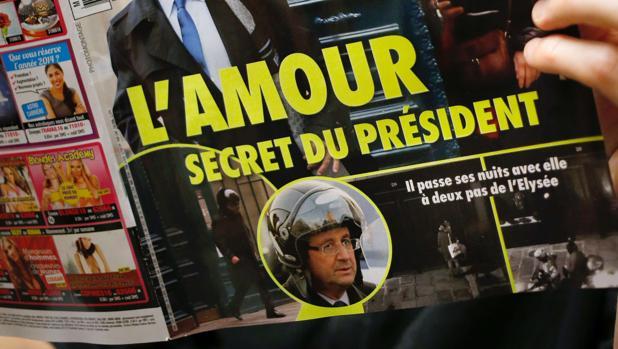 Los pecados y calamidades de Hollande, el presidente francés más odiado en 50 años