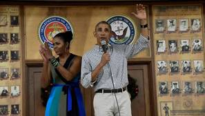 Obama asegura que habría ganado a Trump en las últimas elecciones