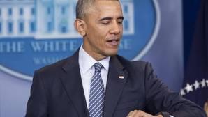 Barack Obama hace balance: «Ha sido el mayor privilegio de mi vida ser su presidente»
