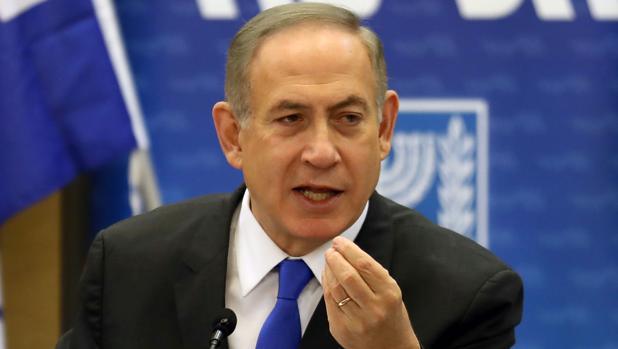 Benjamin Netanyahu es primer ministro de Israel desde 2009