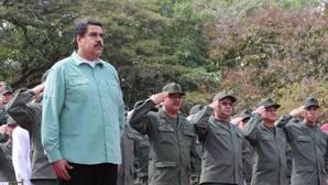 Maduro designa a Tareck El Aissami como nuevo vicepresidente de Venezuela