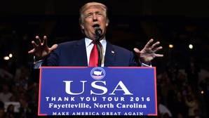Trump reconoce el «hackeo» pero niega que Rusia le ayudase a ganar las elecciones en EE.UU.