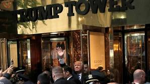 El Pentágono busca oficina en la Torre Trump para estar cerca del presidente