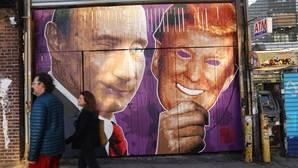 La «conexión rusa» que acompaña a Trump