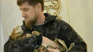 Kadirov, el «emir» checheno de Putin que contiene el yihadismo con su dictadura del terror