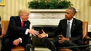El Congreso investigará si Obama pinchó el teléfono de Trump