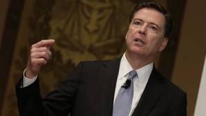 ¿Por qué no destituye Trump a su denostado jefe del FBI?