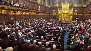 La Cámara de los Lores da su aprobación final a la ley del Brexit