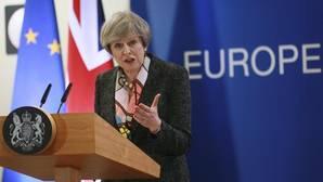 El Gobierno británico presiona al Parlamento para intentar activar el Brexit esta semana