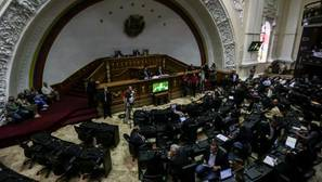 La Asamblea Nacional declara la emergencia alimentaria en Venezuela