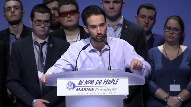 Elecciones Francia 2017:  «El Frente Nacional no es racista; ¿sería racista el 30% de Francia?»