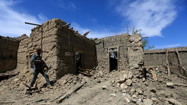 La operación se ha producido al este de Afganistán