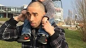 Detienen al padre del atacante de los Campos Elíseos por amenazar a policías